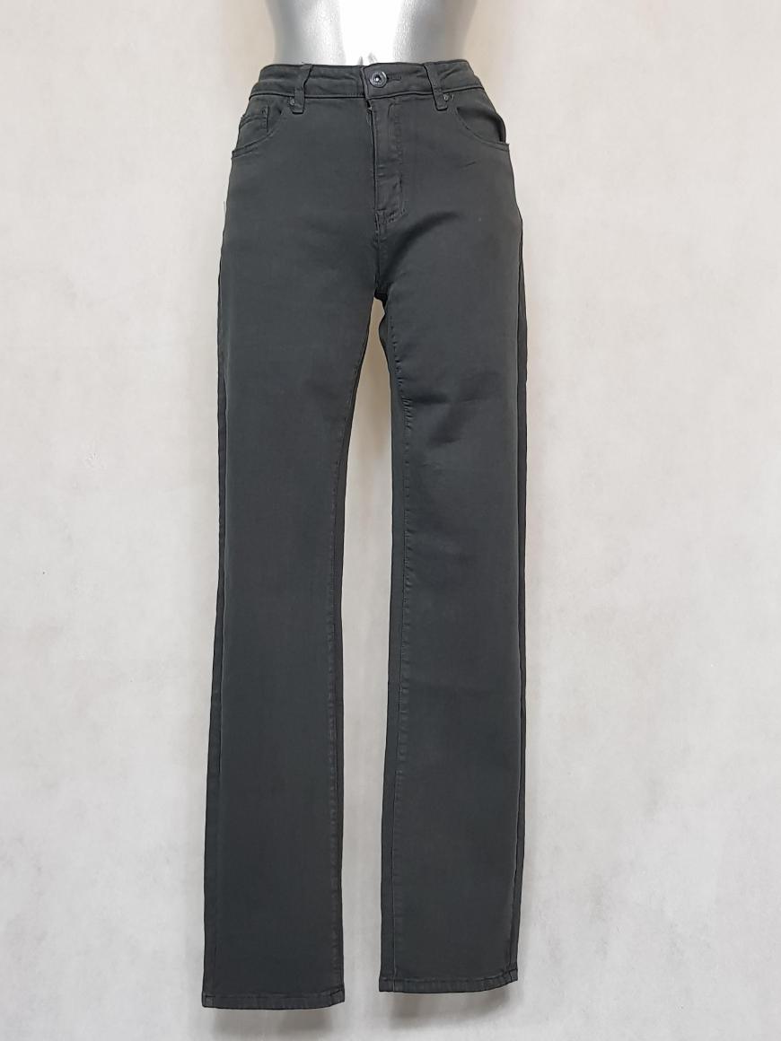 pantalon-femme-grande-taille-droit-gris