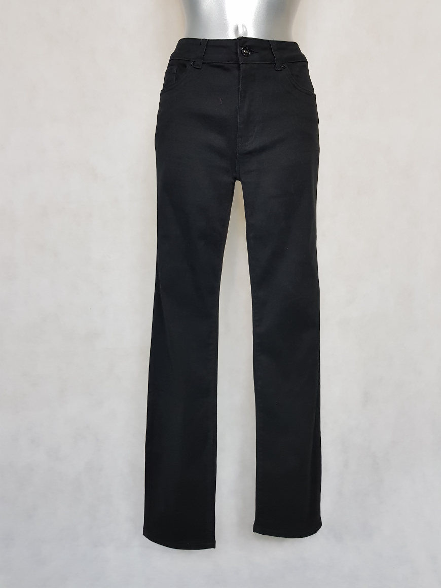 acheter et vendre authentique pantalon femme noir baskets