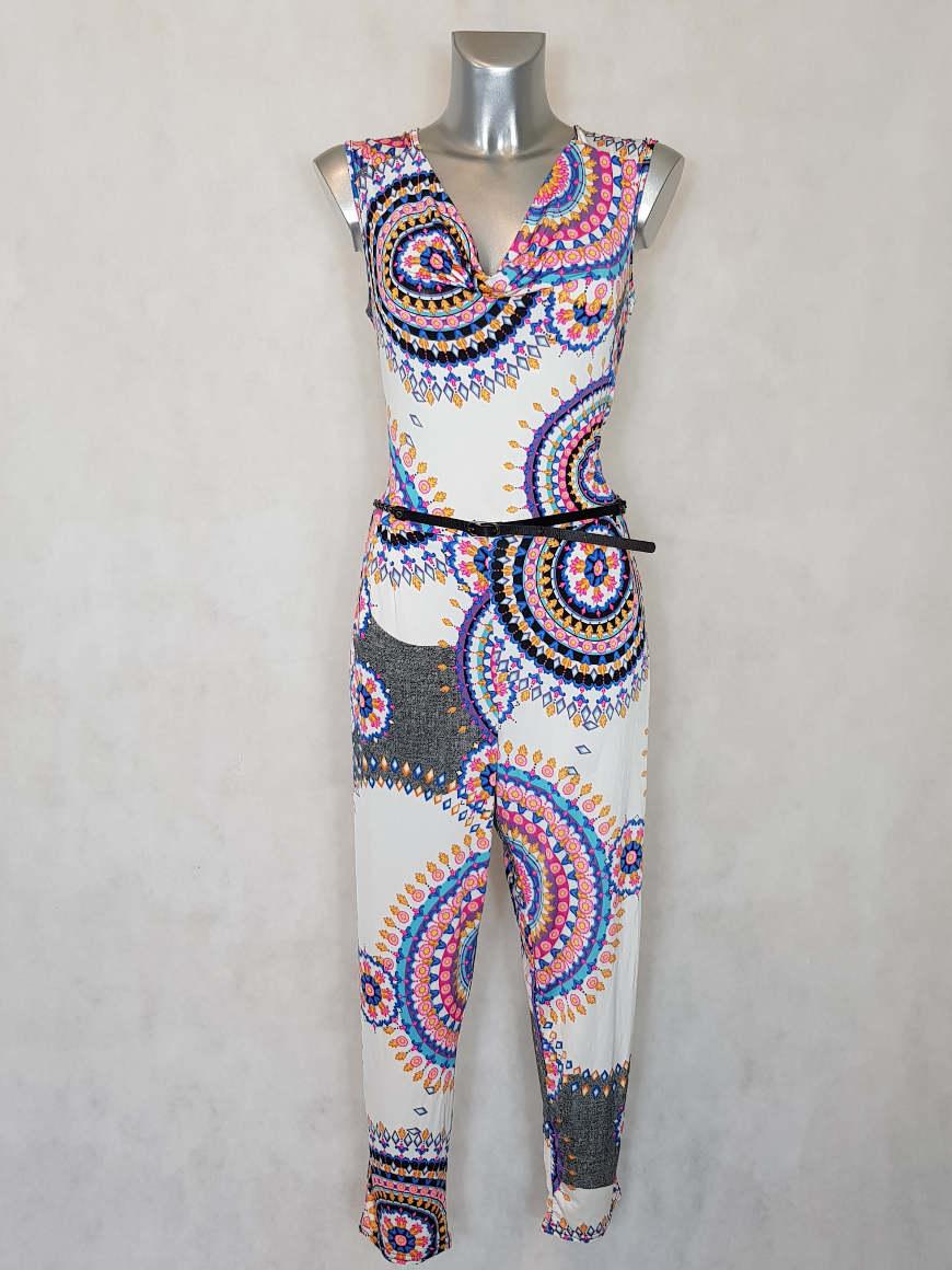 combi-pantalon-femme-fluide-motif-blanc