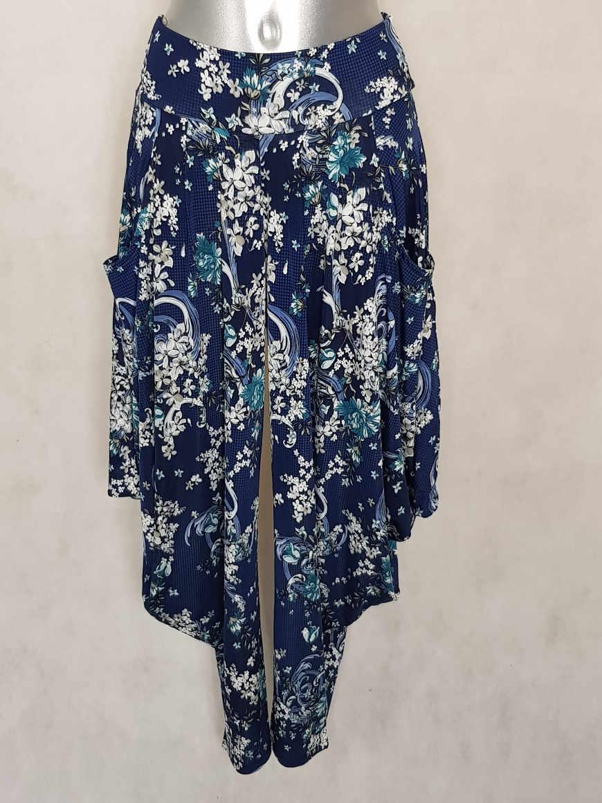 pantalon-femme-sarouel-fluide-bleu-motif-baroque1