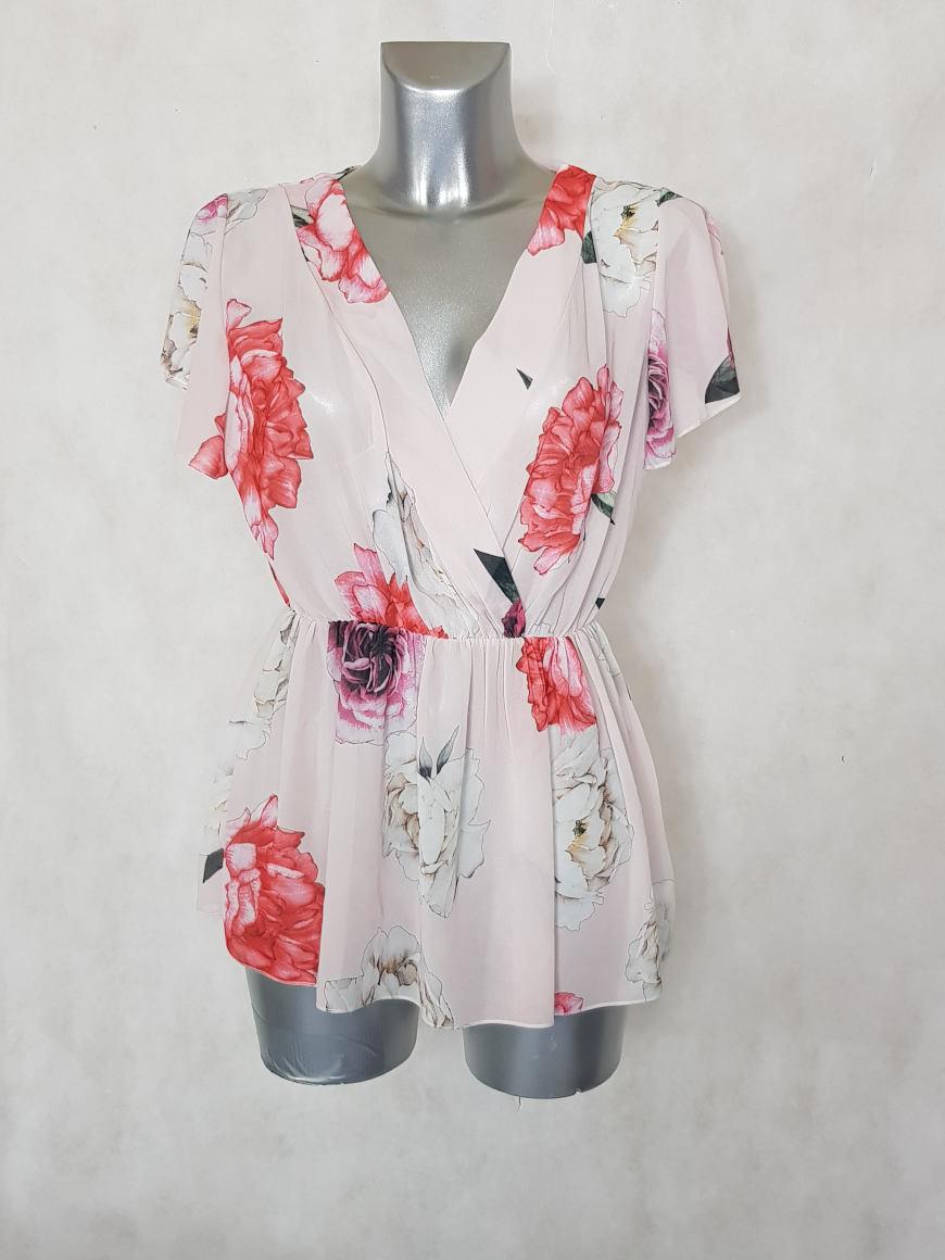 tunique-femme-cache-coeur-voile-floral-rose1