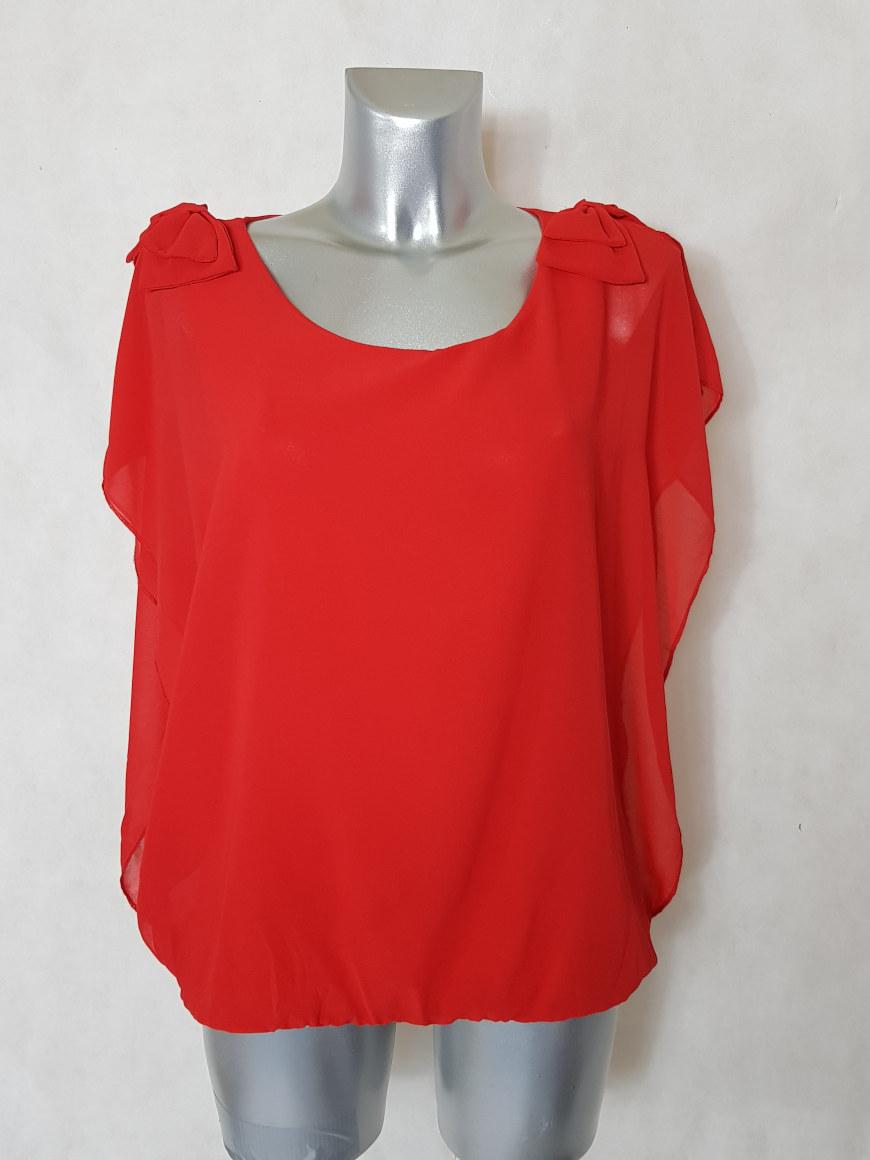 tunique-femme-blousante-rouge-2-en1-avec-noeud1