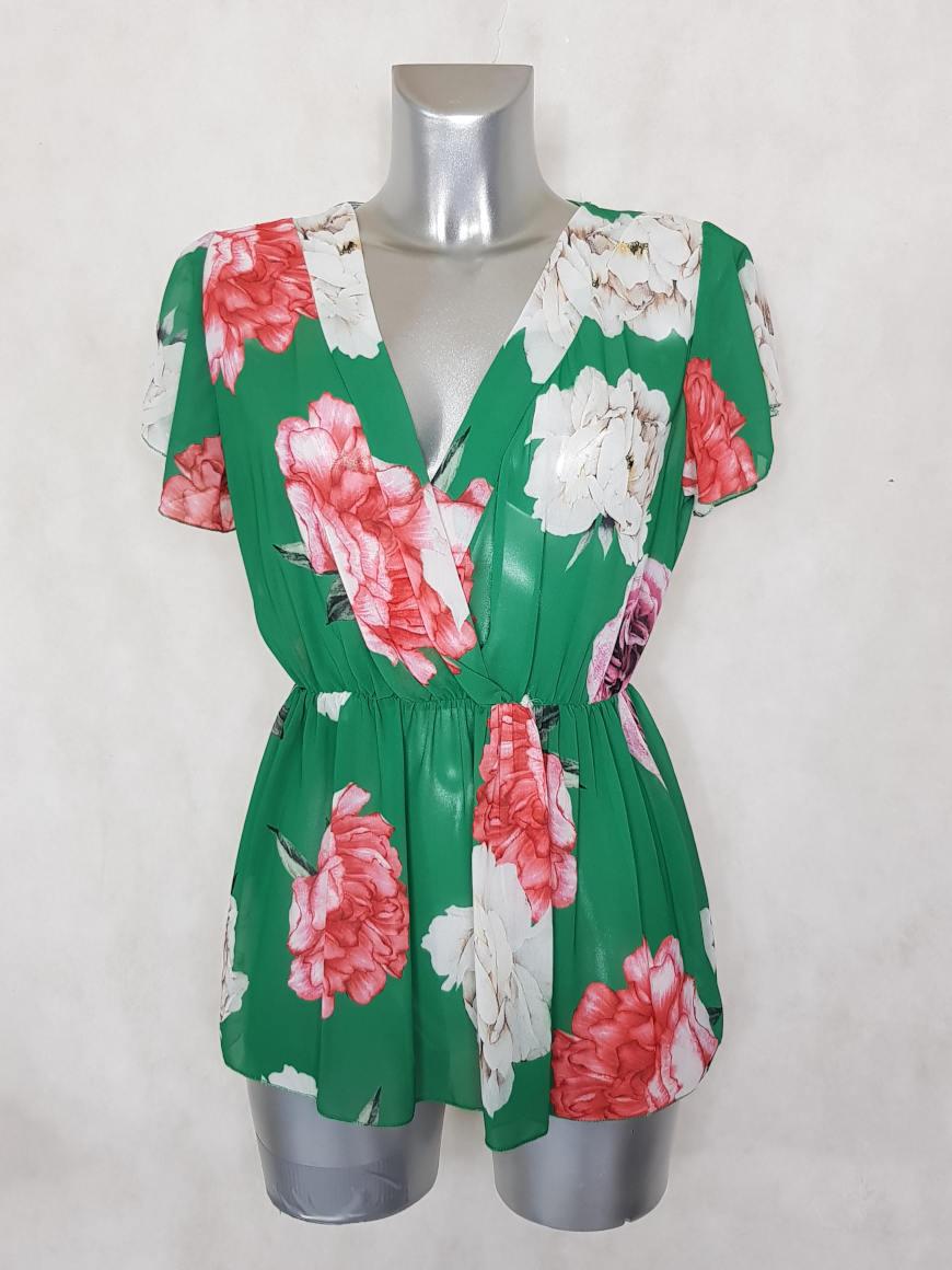 tunique-femme-cache-coeur-voile-floral-vert1