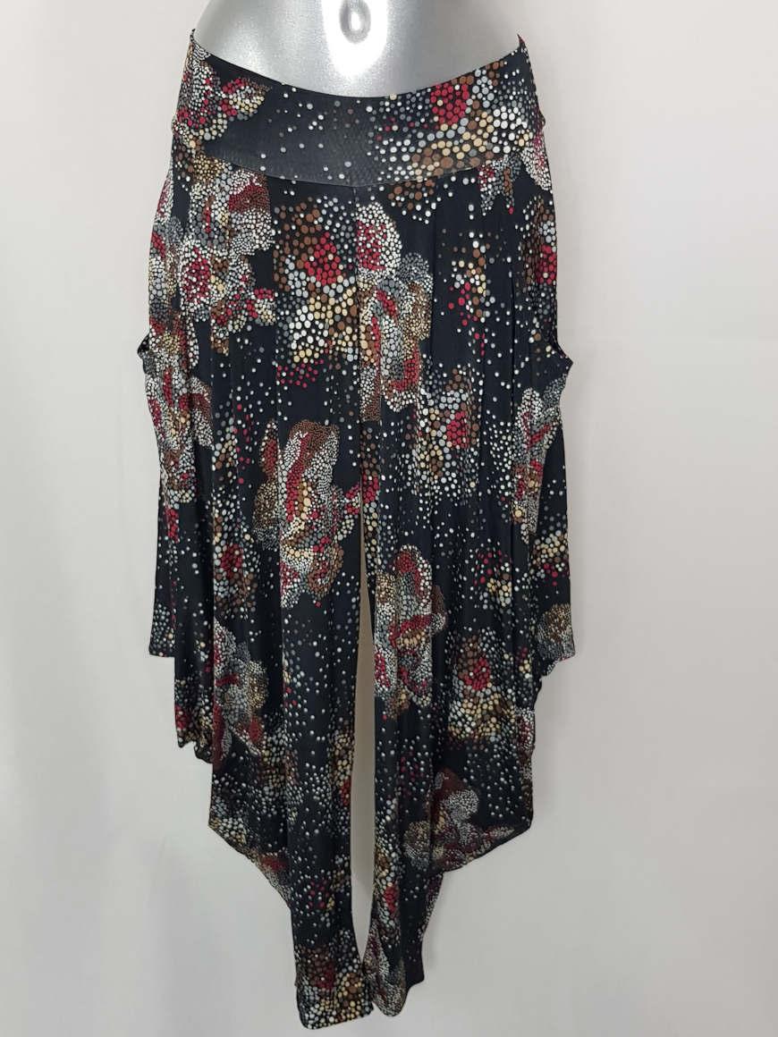pantalon-sarouel-femme-colore-taille-elastique2