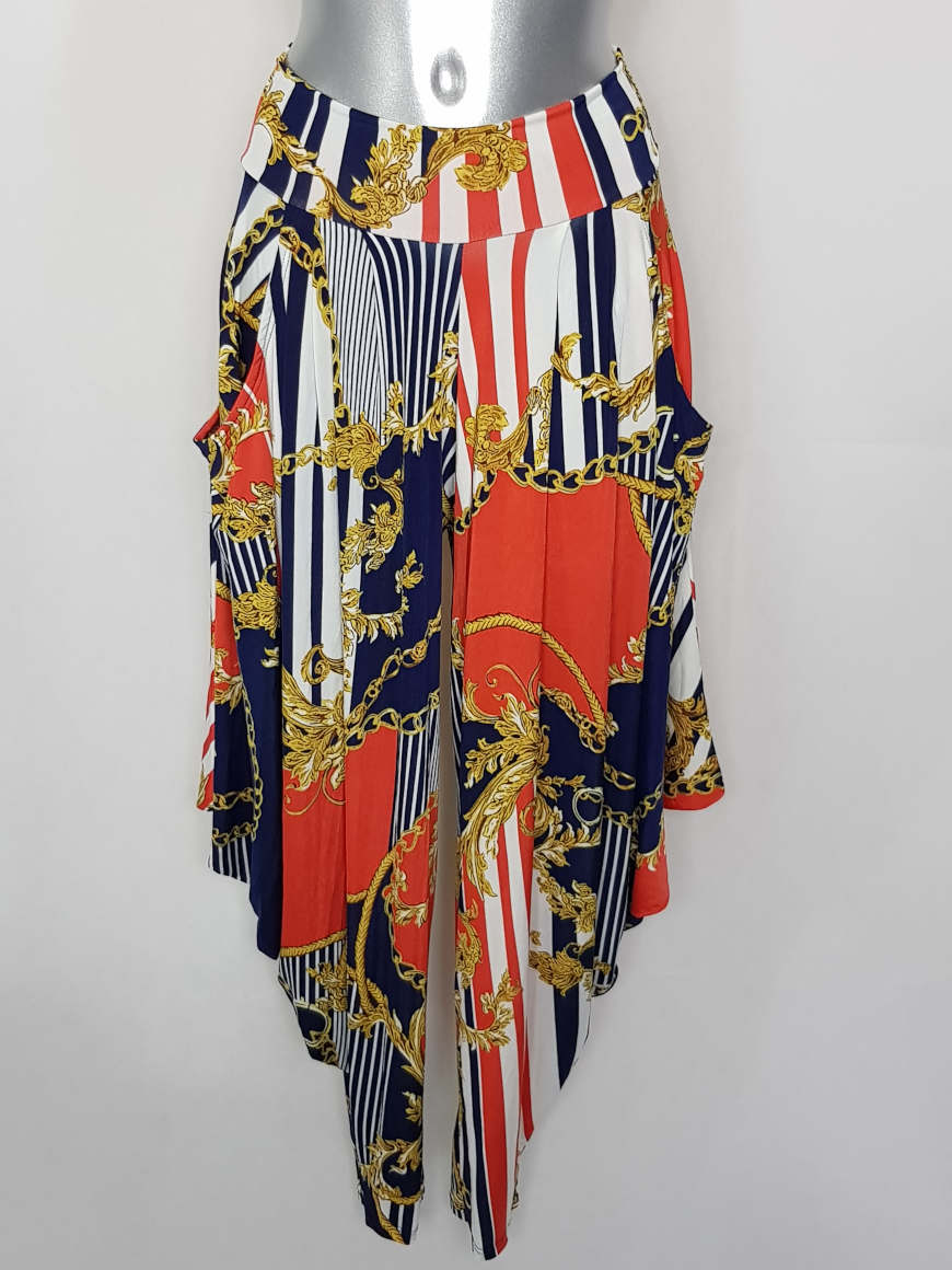pantalon-sarouel-tendance-mode-femme-ronde