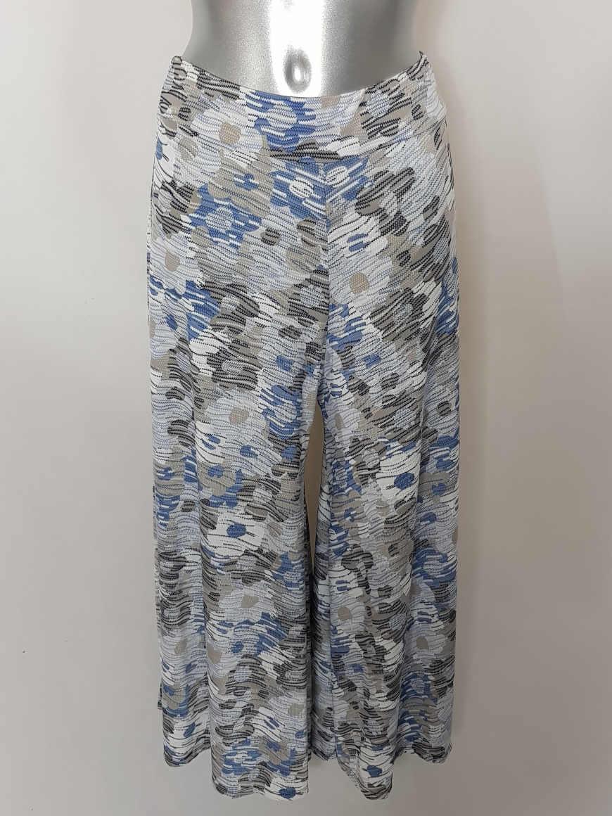 jupe-culotte-femme-motif-originale-taille-elastique