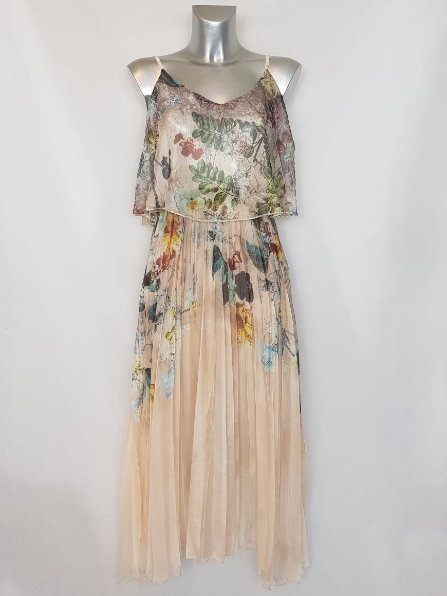 robe-midi-fashion-voile-floral-femme-ronde-chic2