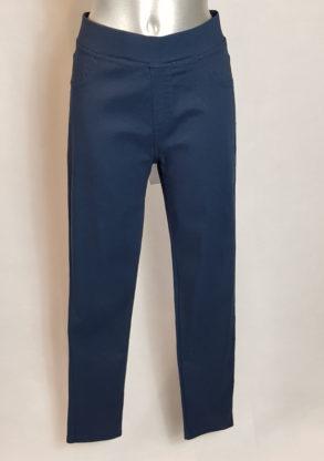Pantalon élégant tendance confort femme ronde