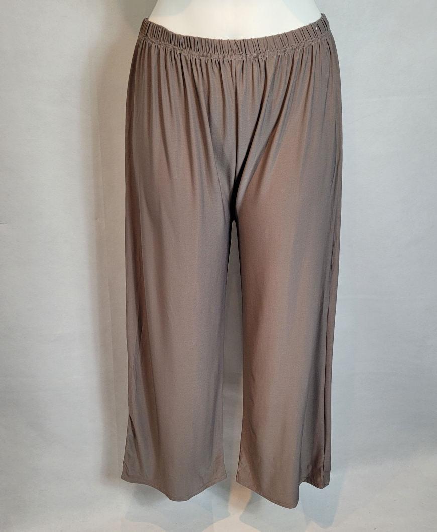 pantalon-large-style-femme-ronde-taille-elastique