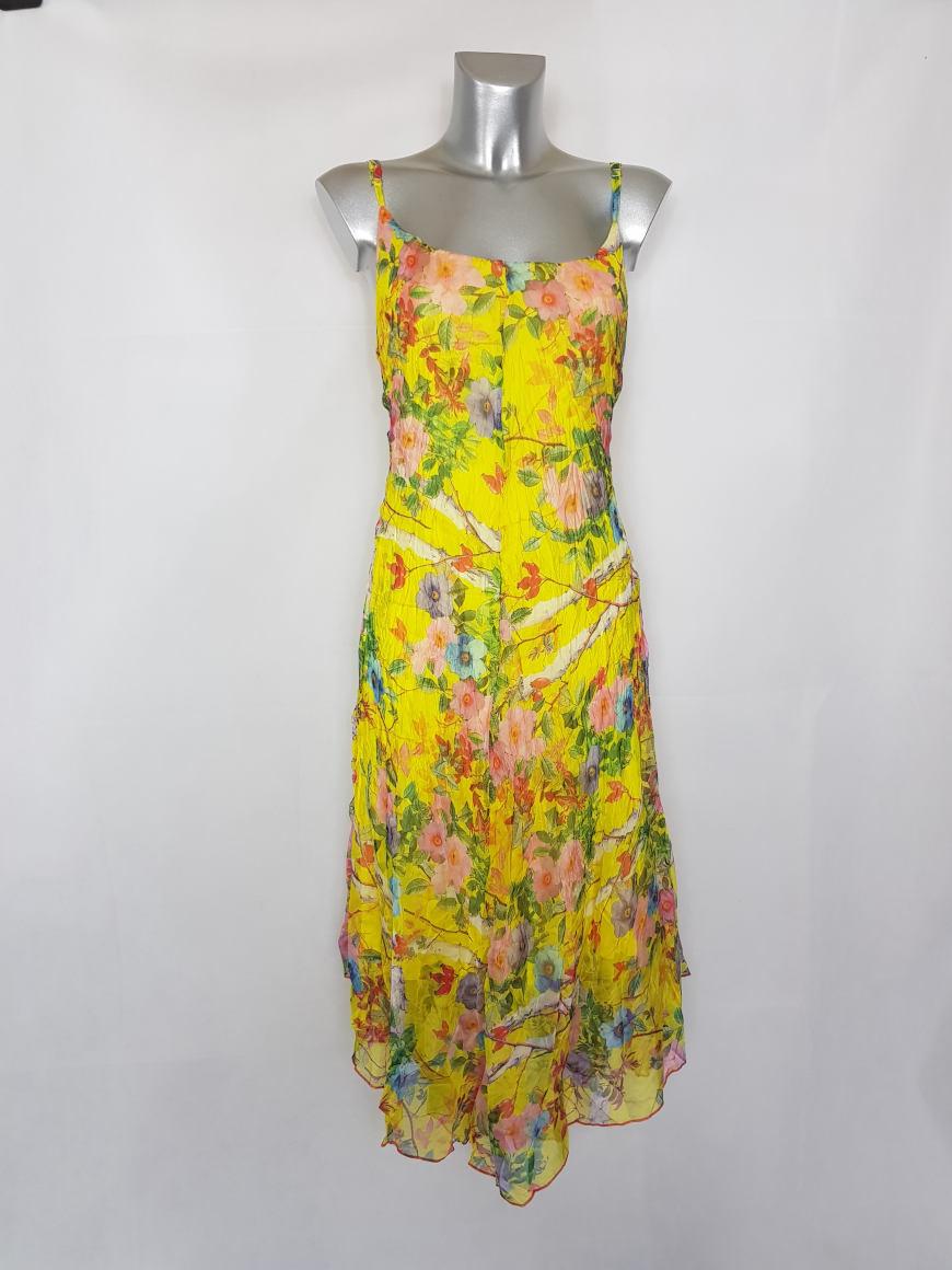 robe-longue-femme-ronde-elegante-en-voile-floral1