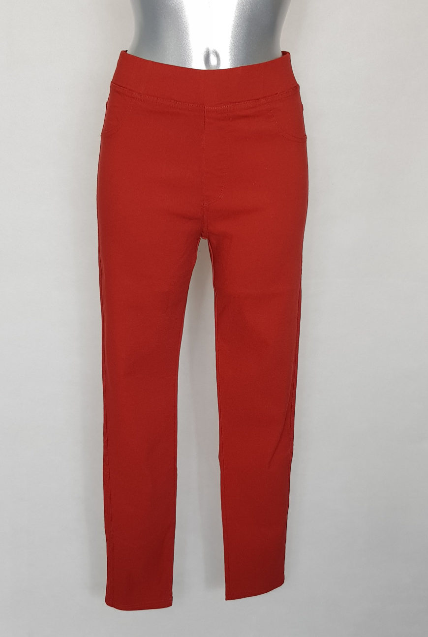 pantalon-chic-femme-ronde-taille-haute-elastique